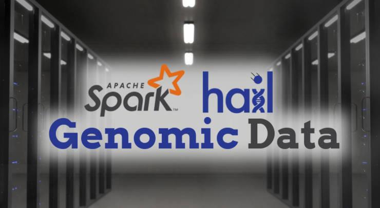 Processing Genomic Data with Apache Spark (Big Data tutorial